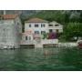 Продается 3 этажный дом с причалом в Черногории