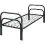 Металлические кровати от производителя для санаториев,  пансионатов,  турбаз,   домов отдыха